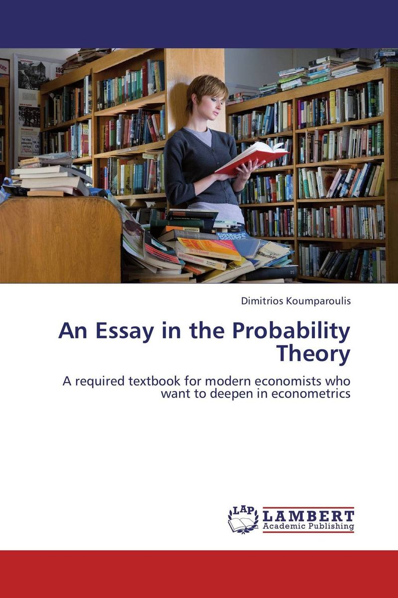 An Essay in the Probability Theory an essay concerning human understanding