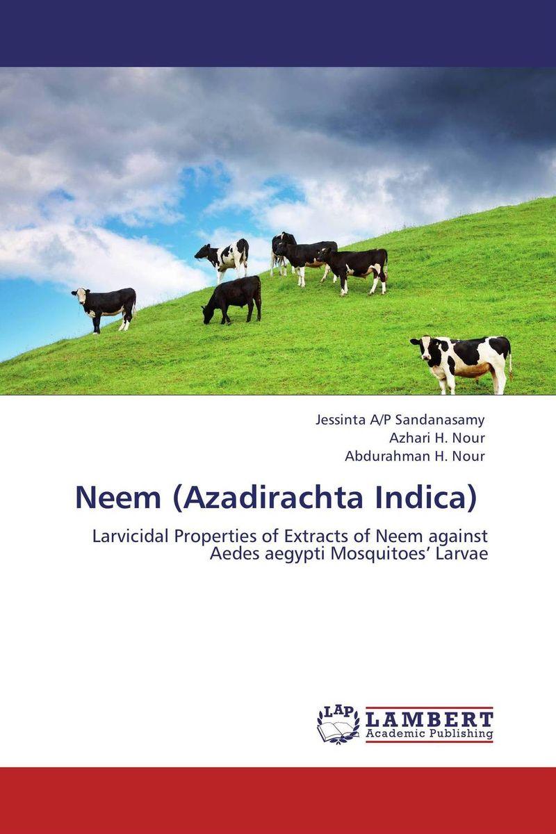Neem (Azadirachta Indica) effect of fruits of opuntia ficus indica on hemolytic anemia