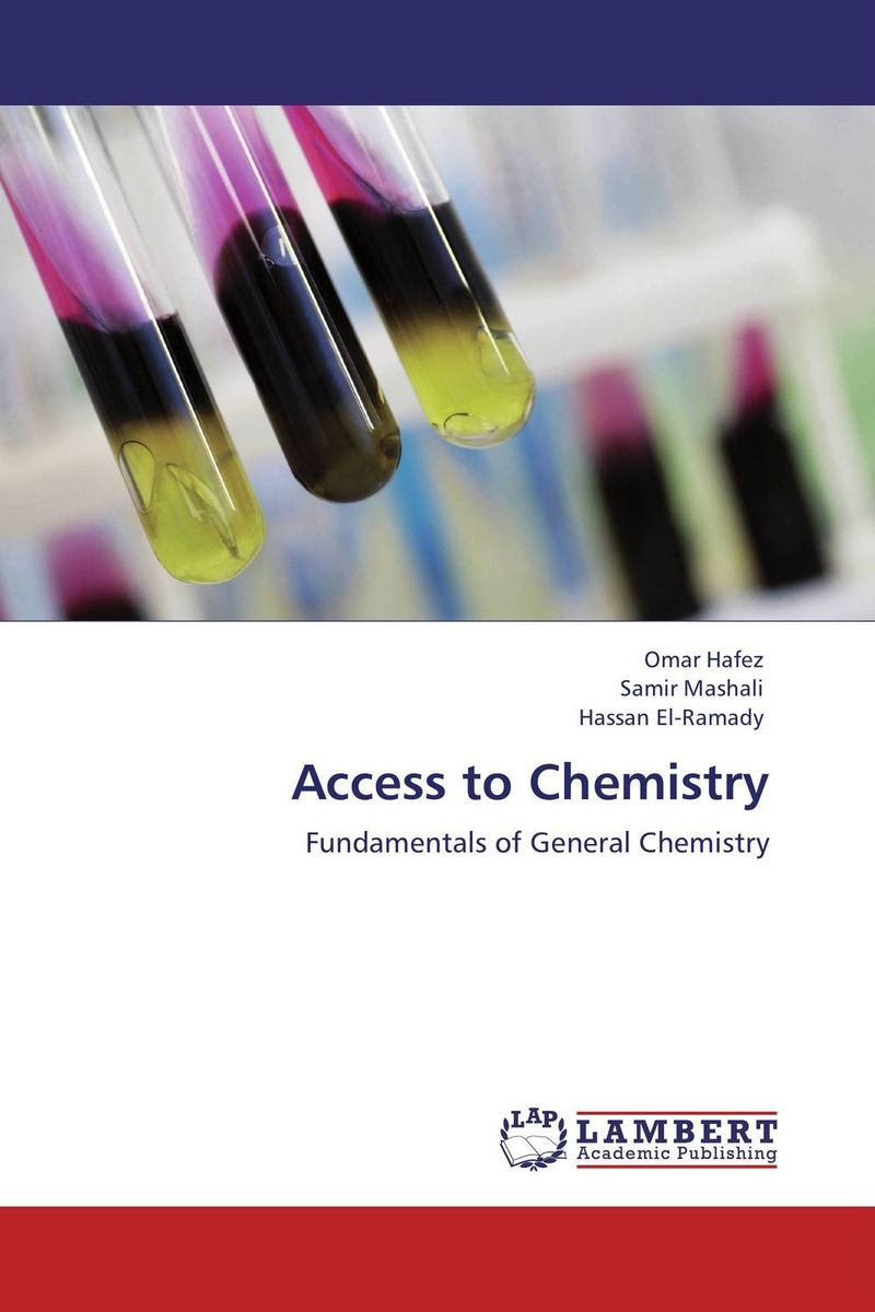 Access to Chemistry access to chemistry vol iii