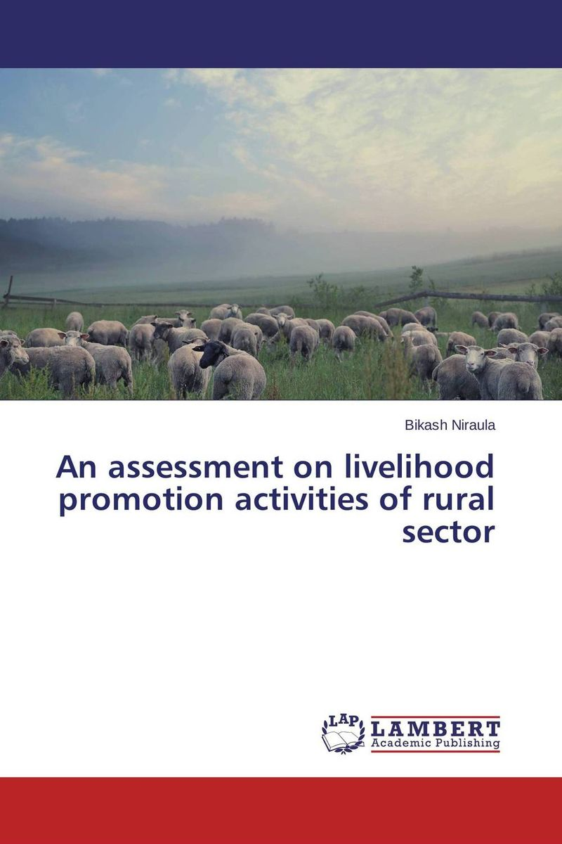 An assessment on livelihood promotion activities of rural sector world bank world development report 2004 making services work for poor people