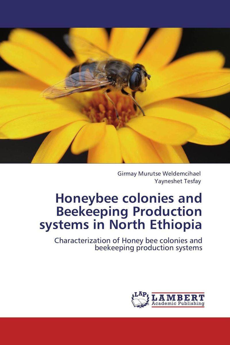 Honeybee colonies and Beekeeping Production systems in  North Ethiopia adding value to the citrus pulp by enzyme biotechnology production