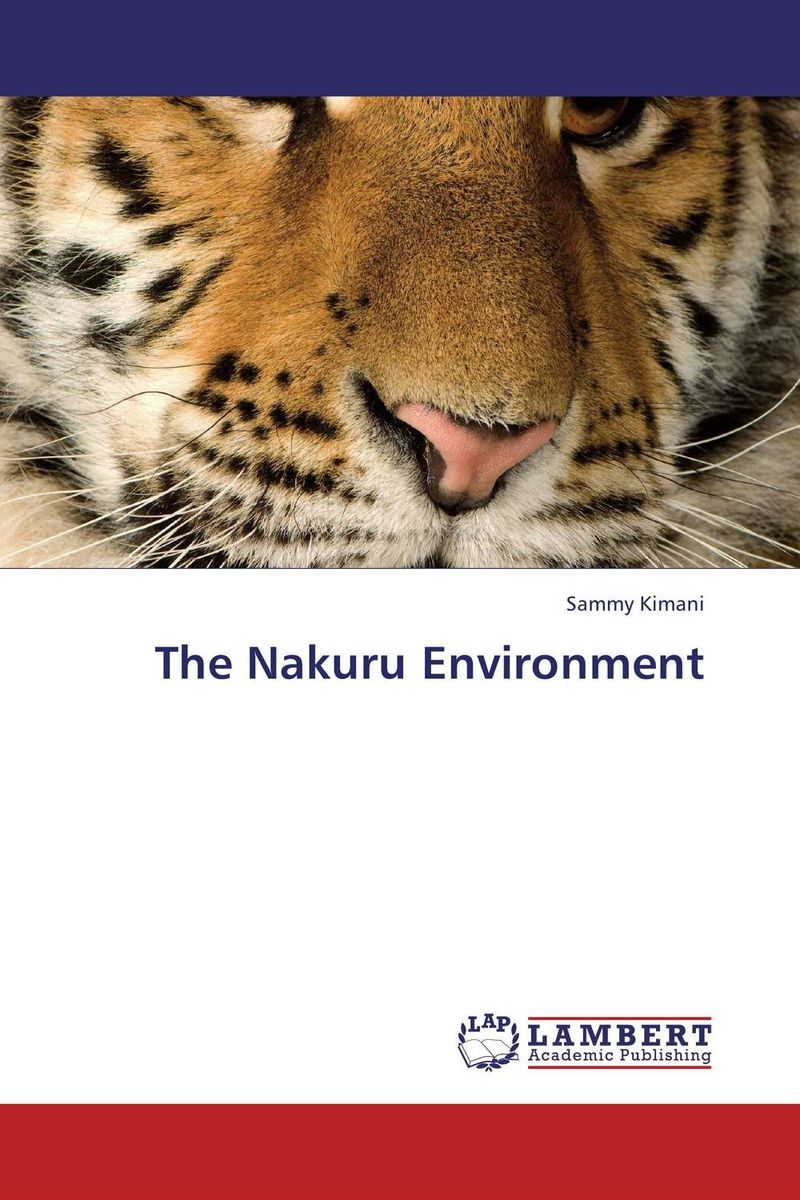 The Nakuru Environment environment science issues solutions