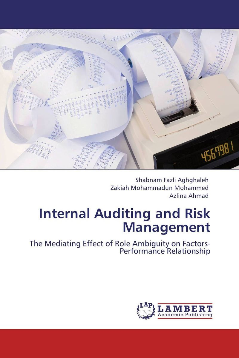 Internal Auditing and Risk Management the organizational role of the supply chain manager