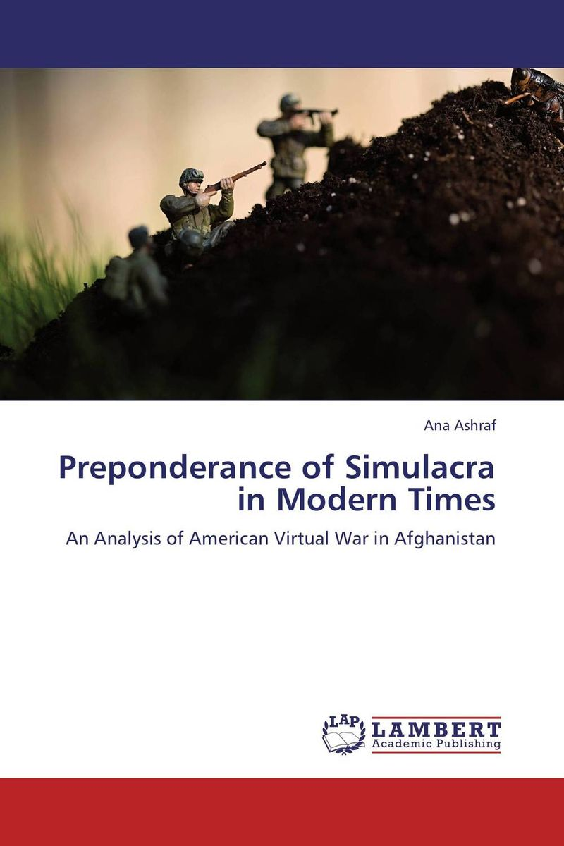 Preponderance of Simulacra in Modern Times tom mcnichol ac dc the savage tale of the first standards war
