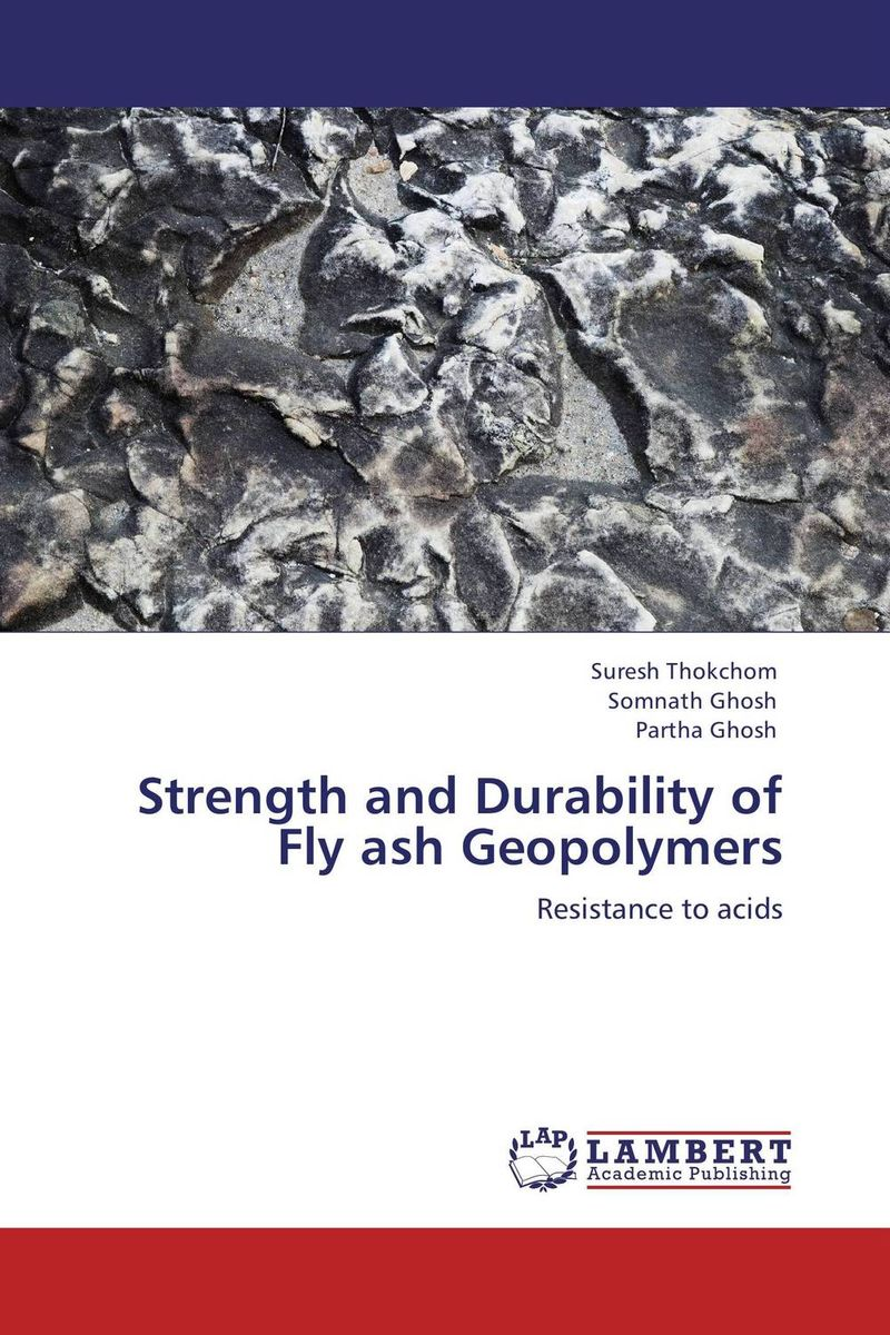 Strength and Durability of Fly ash Geopolymers набор воланчиков для бадминтона 6шт