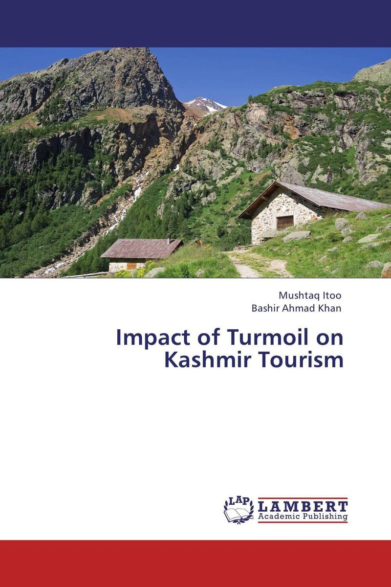 Impact of Turmoil on Kashmir Tourism сумка picard 8256 1s1 001 schwarz