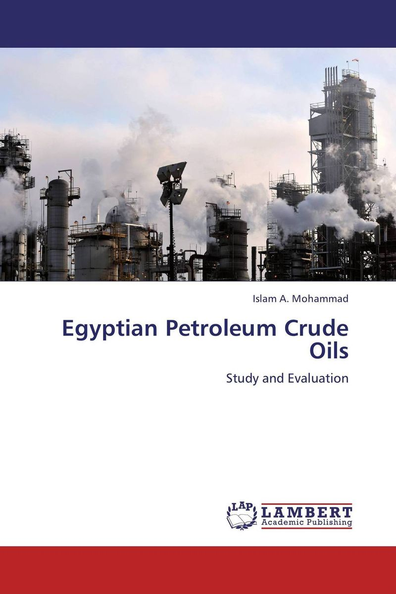 Egyptian Petroleum Crude Oils dearomatization of crude oil