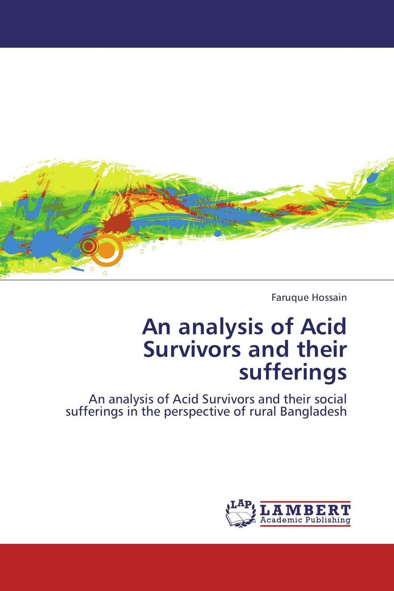An analysis of Acid Survivors and their sufferings social sufferings of widows in nepal