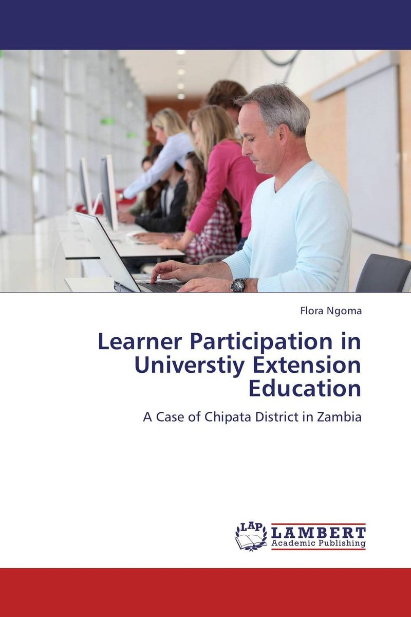Learner Participation in Universtiy Extension Education peace education at the national university of rwanda