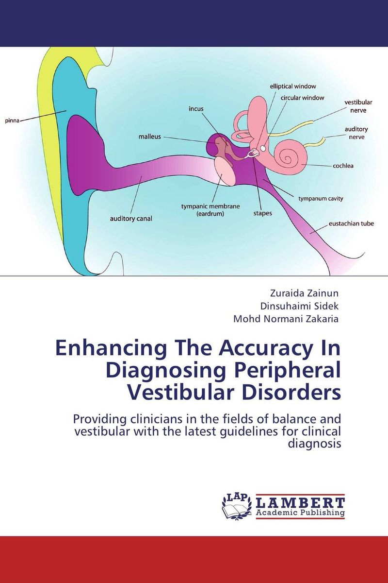 Enhancing The Accuracy In Diagnosing Peripheral Vestibular Disorders breast cancer self test deivce with the physical method and high accuracy