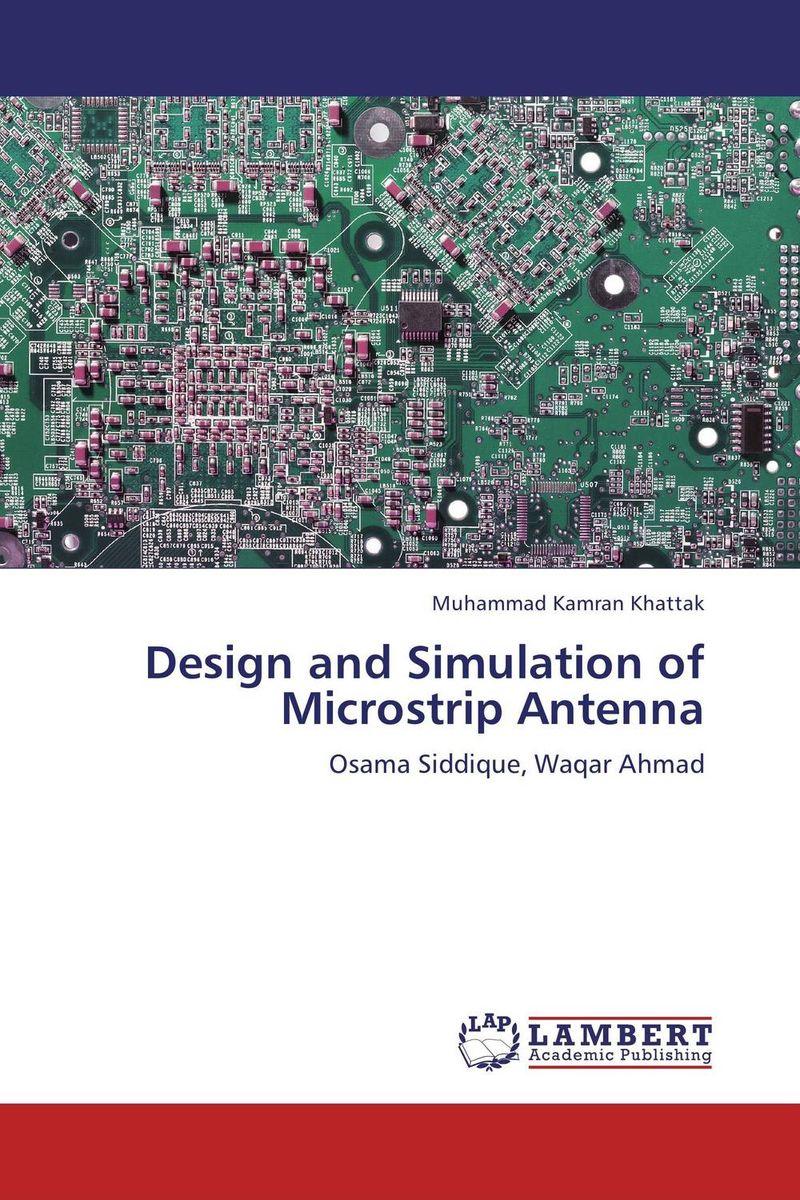 Design and Simulation of Microstrip Antenna momentum часы momentum 1m sp17ps0 коллекция heatwave