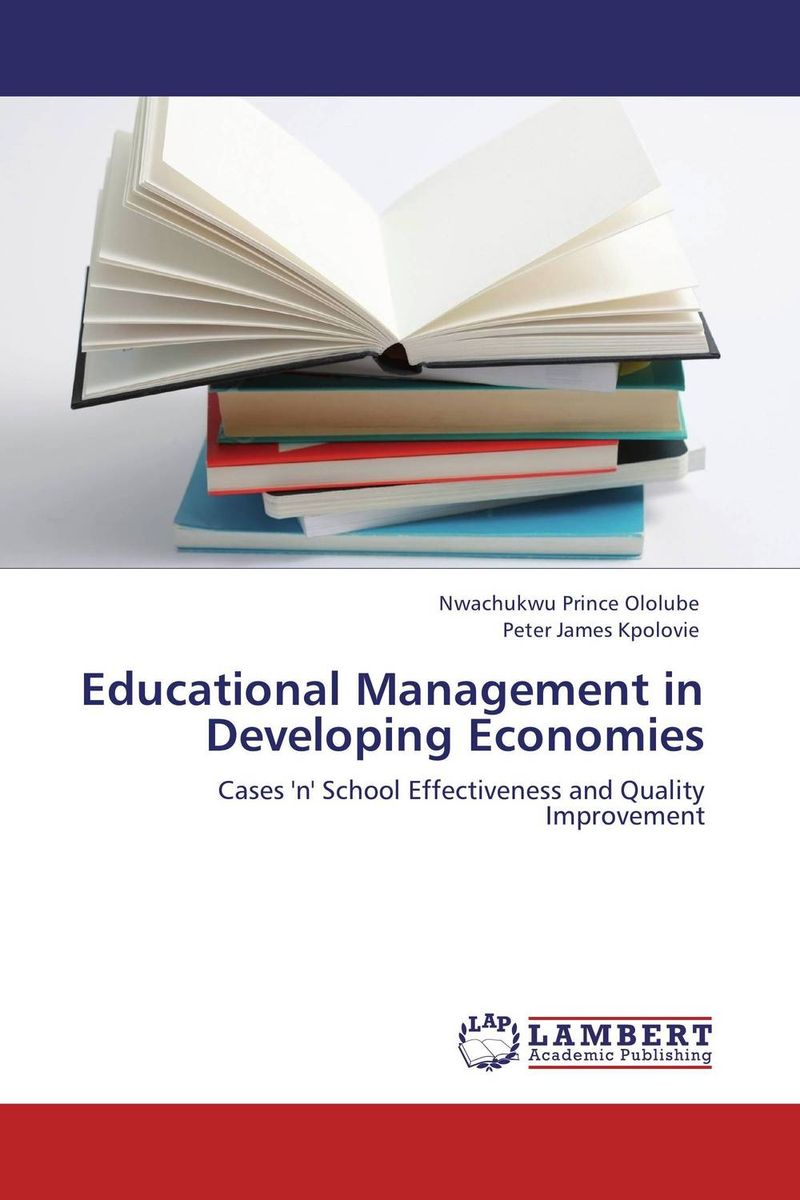 купить Educational Management in Developing Economies по цене 7466 рублей