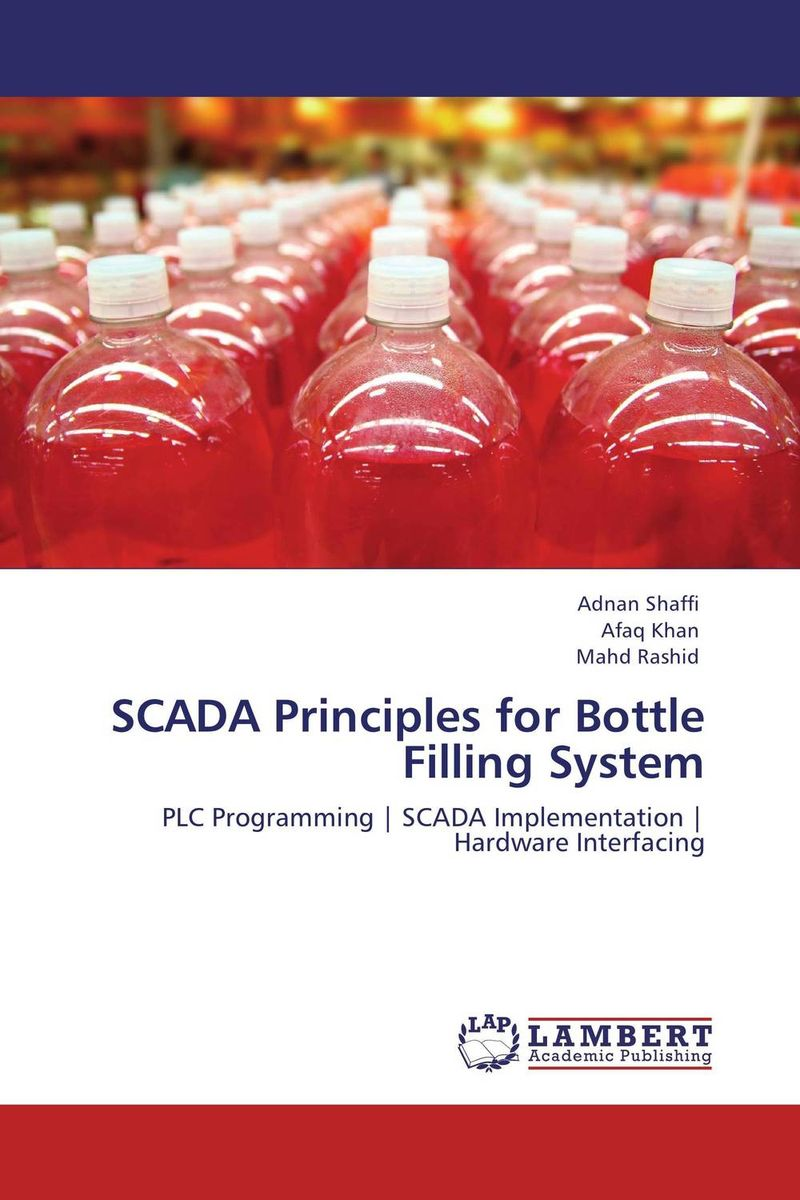 SCADA Principles for Bottle Filling System repacholi essentials of medical ultrasound – a p ractintro to the principles etc