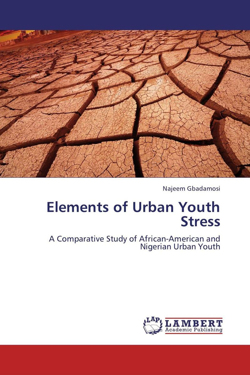 Elements of Urban Youth Stress