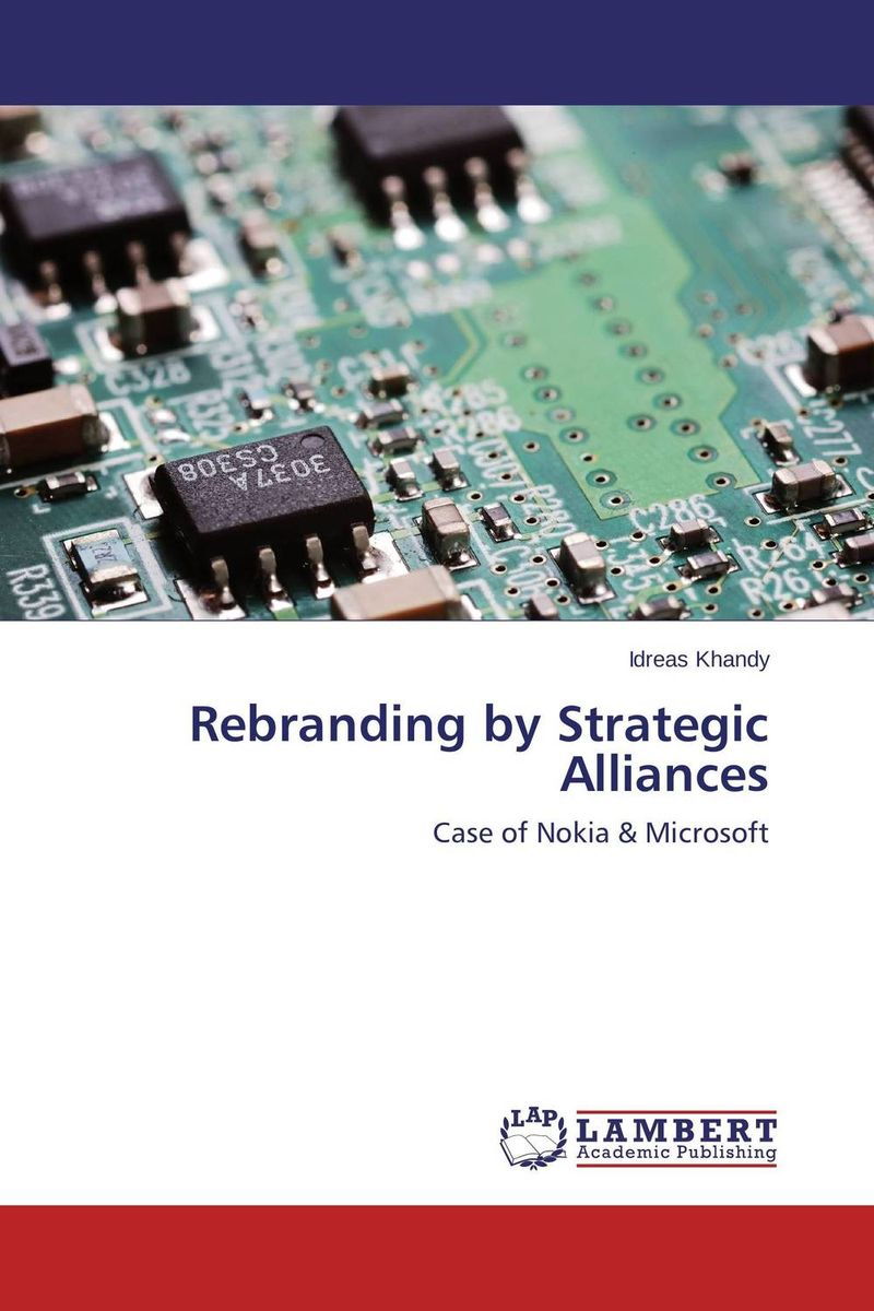 Rebranding by Strategic Alliances