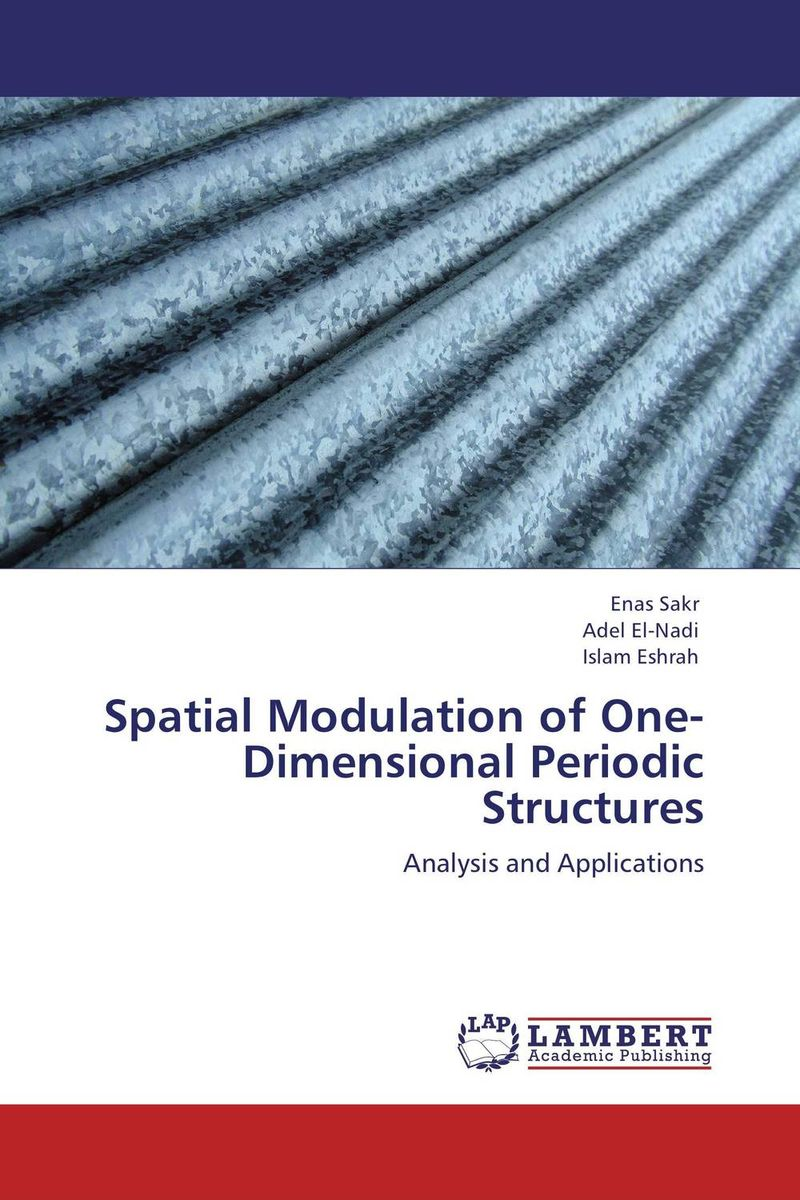 Spatial Modulation of One-Dimensional Periodic Structures