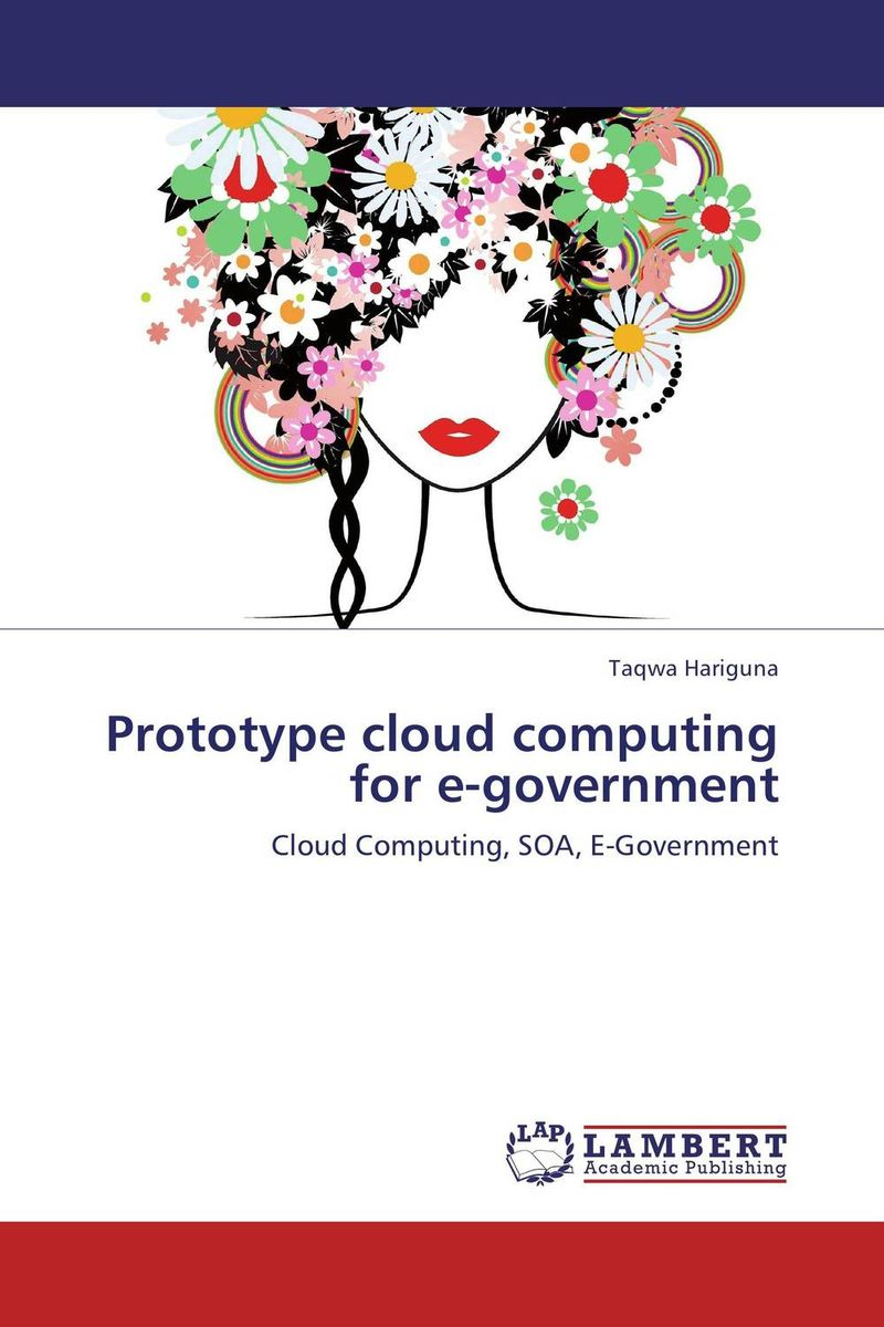 Prototype cloud computing for e-government смартфоны alcatel смартфон 5070d