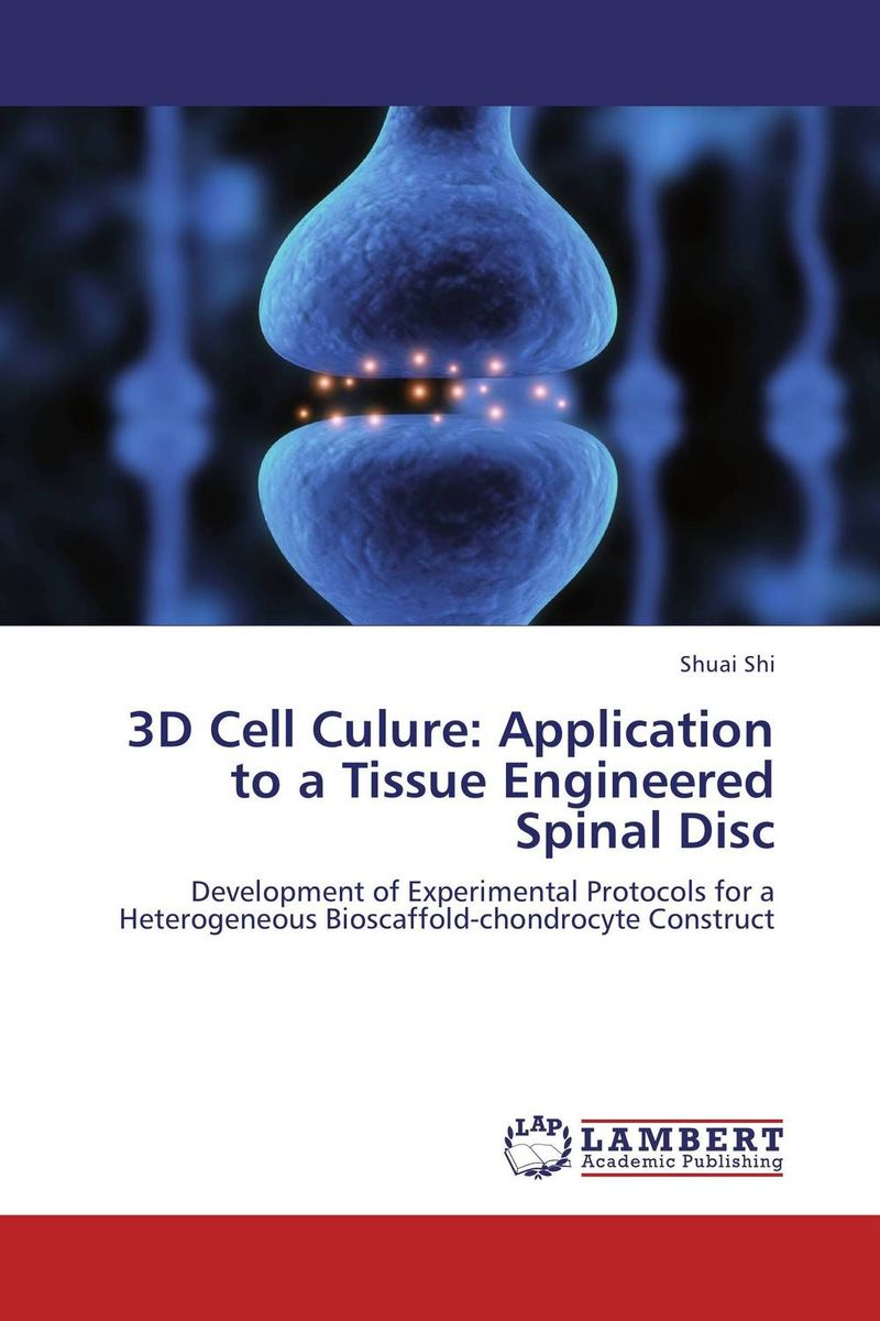 3D Cell Culure: Application to a Tissue Engineered Spinal Disc psychiatric disorders in postpartum period