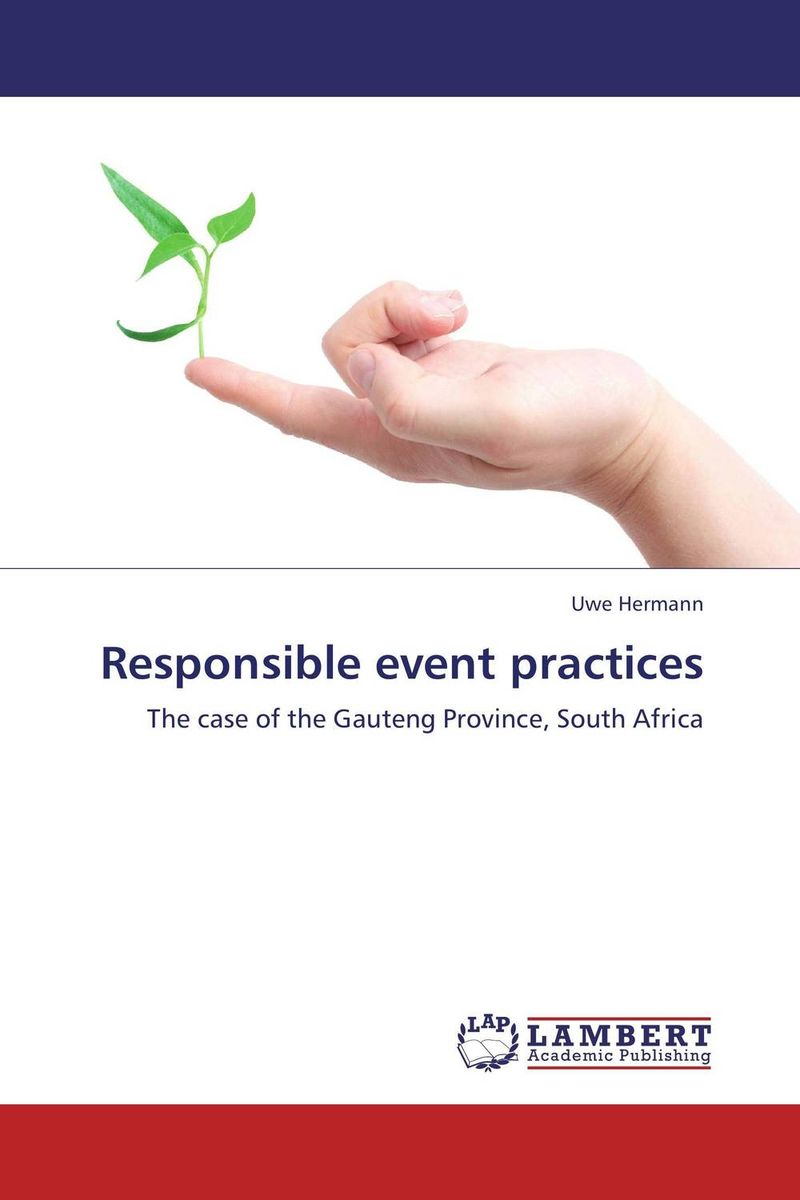 Responsible event practices