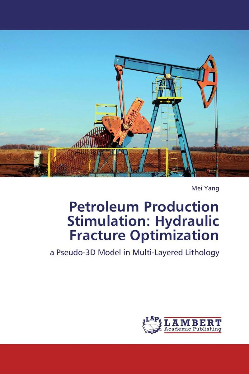 Petroleum Production Stimulation: Hydraulic Fracture Optimization