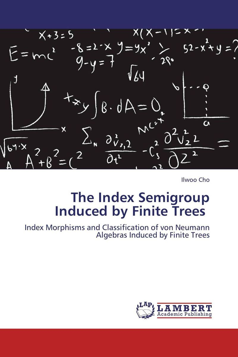 The Index Semigroup Induced by Finite Trees module amenability of banach algebras