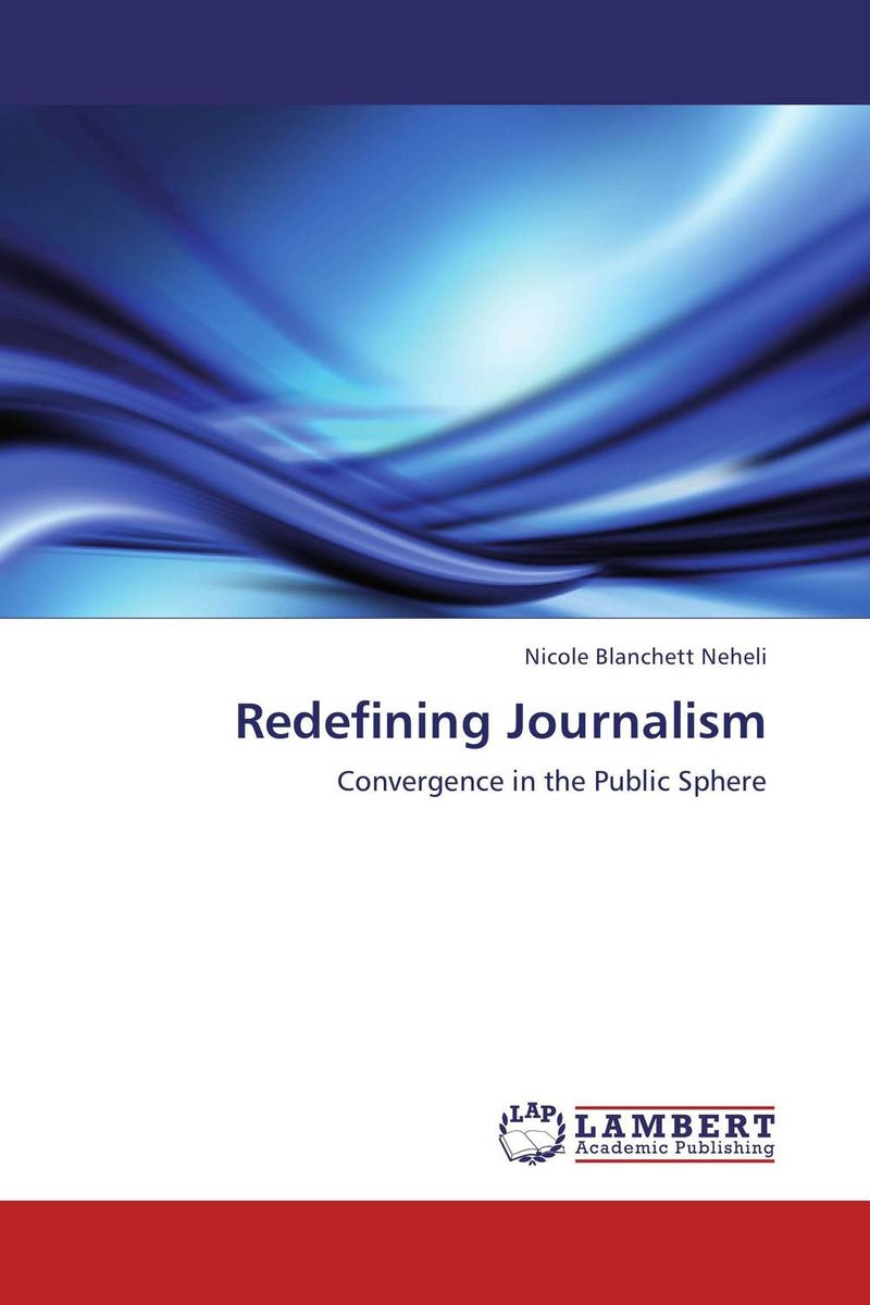 Redefining Journalism temporal processing of news