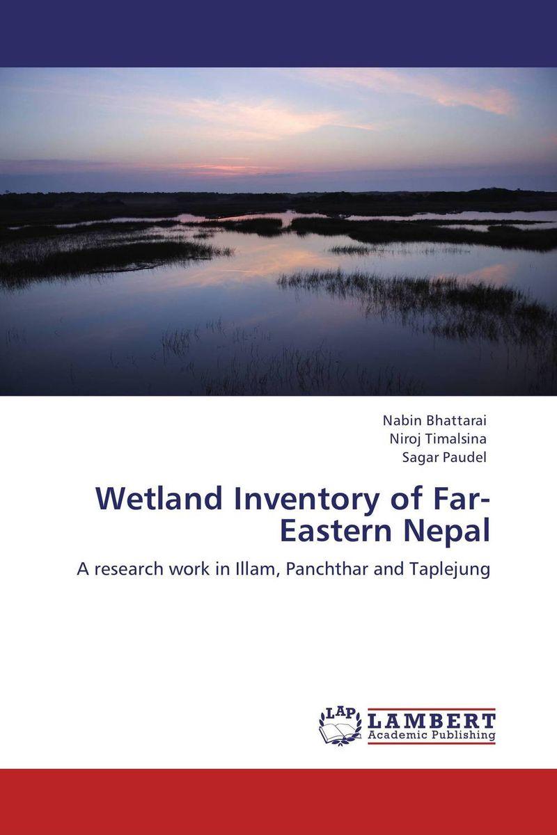 Wetland Inventory of Far-Eastern Nepal economic value of selected wetlands in southwest nigeria