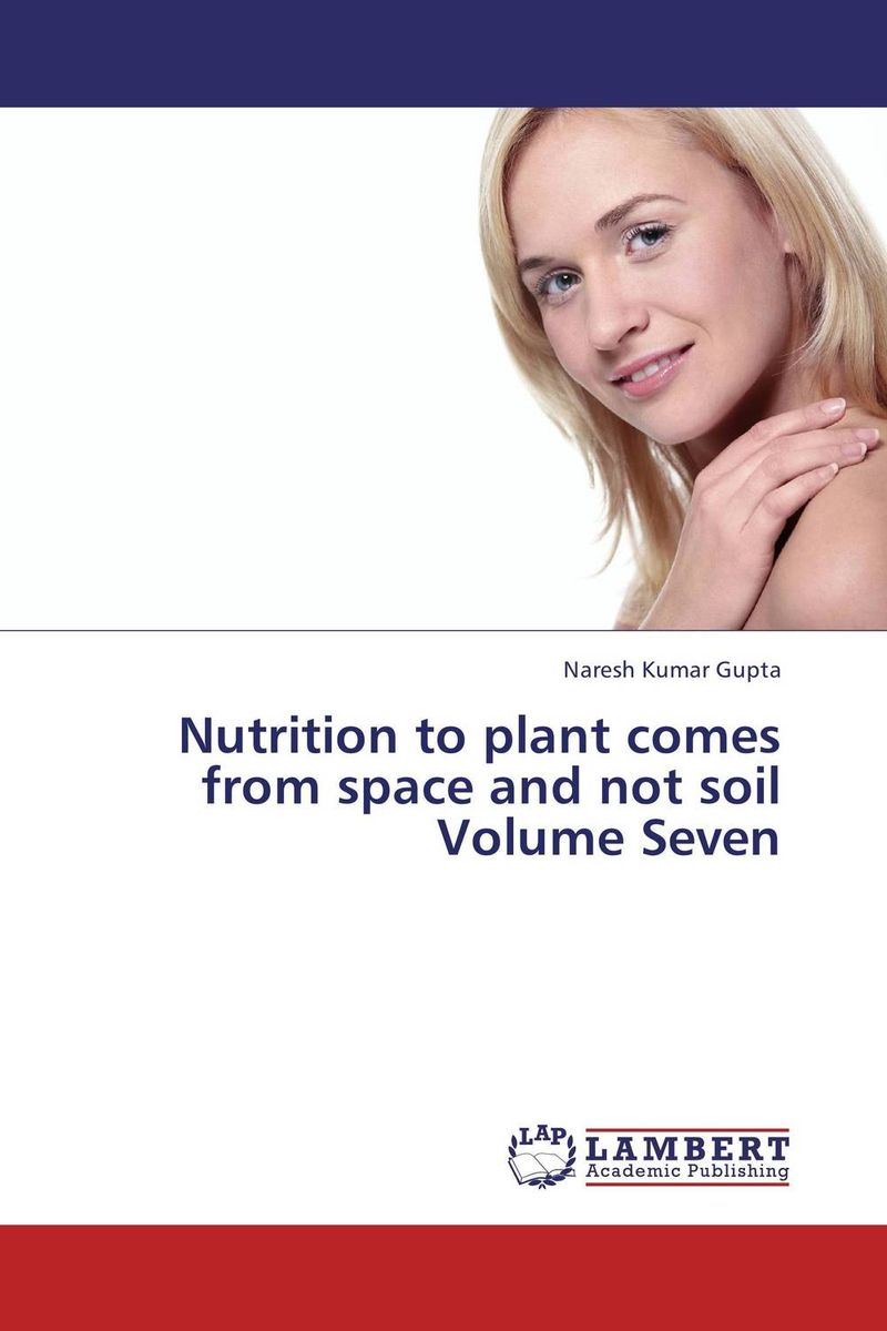 Nutrition to plant comes from space and not soil Volume Seven farmers response to integrated plant nutrition system