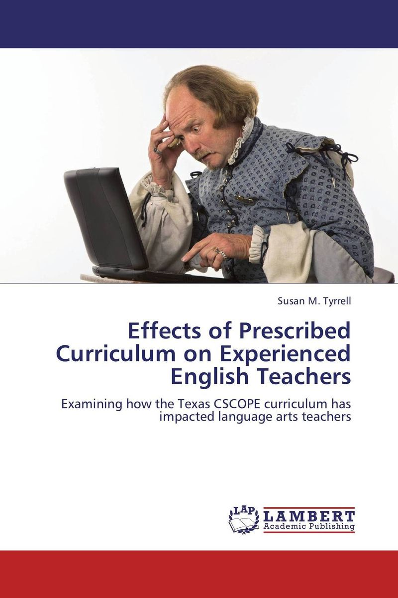 Effects of Prescribed Curriculum on Experienced English Teachers perceptions of educational leaders on student reading achievement