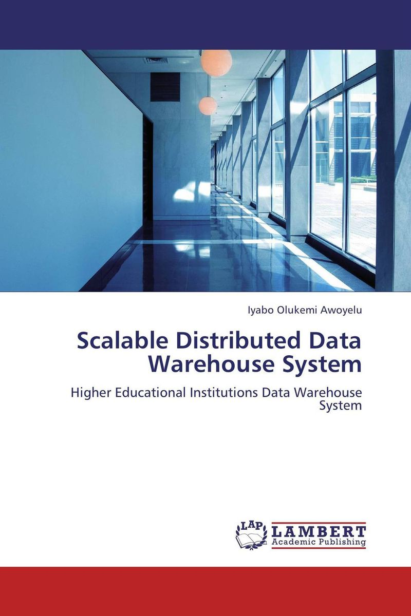Scalable Distributed Data Warehouse System