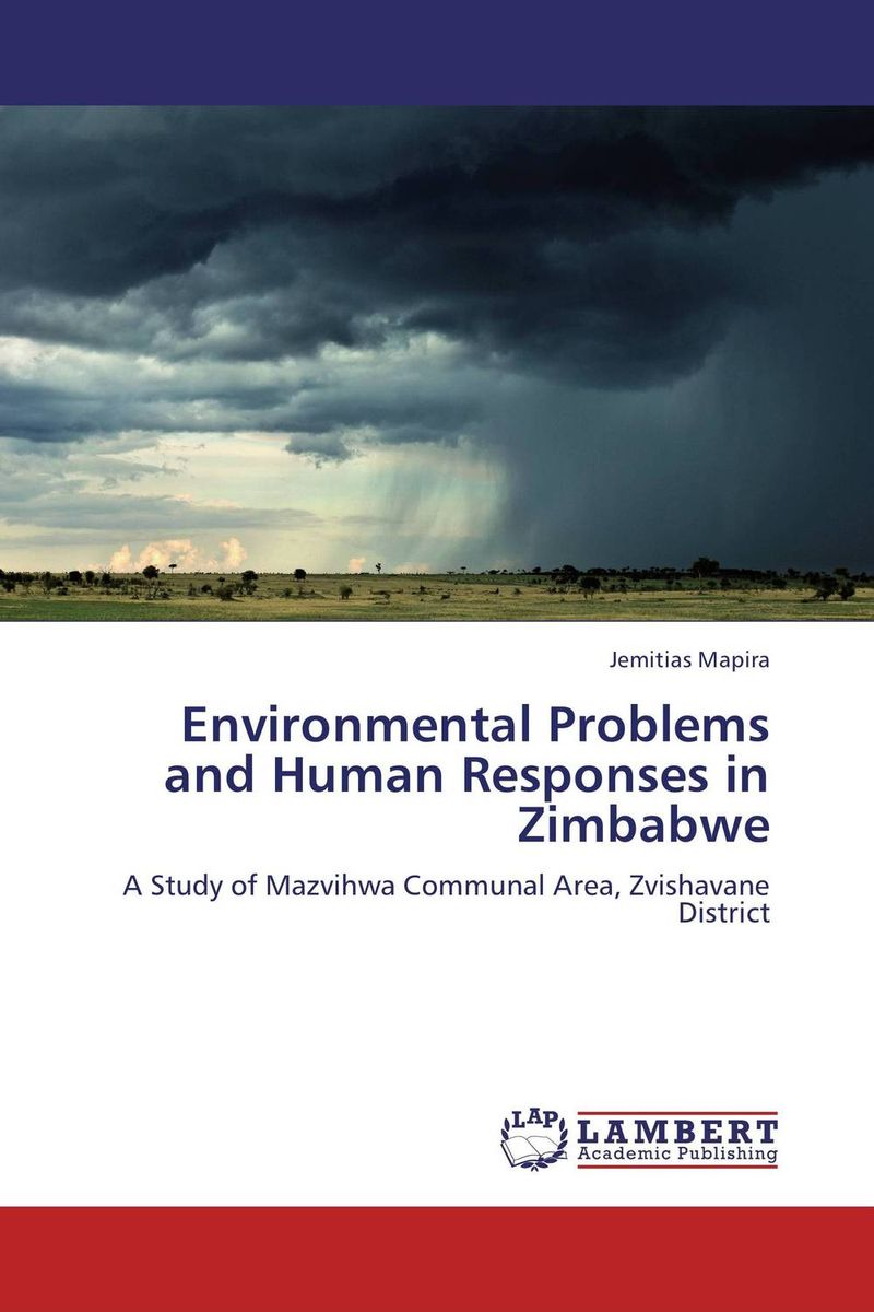Environmental Problems and Human Responses in Zimbabwe ways of curbing tax evasion in zimbabwe