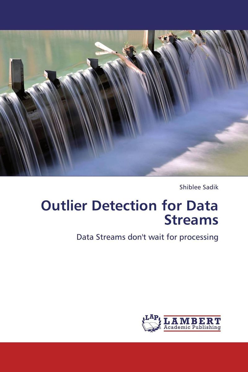 Outlier Detection for Data Streams streams of stream classifications