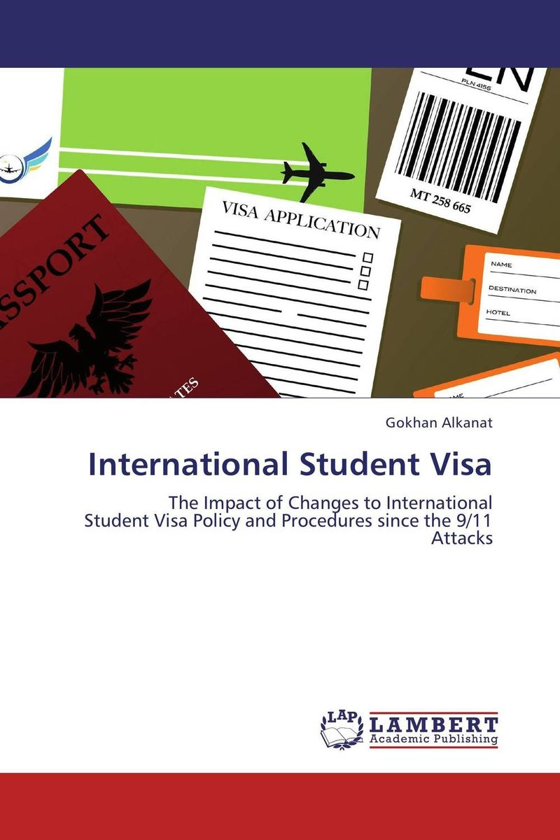 International Student Visa seeing things as they are