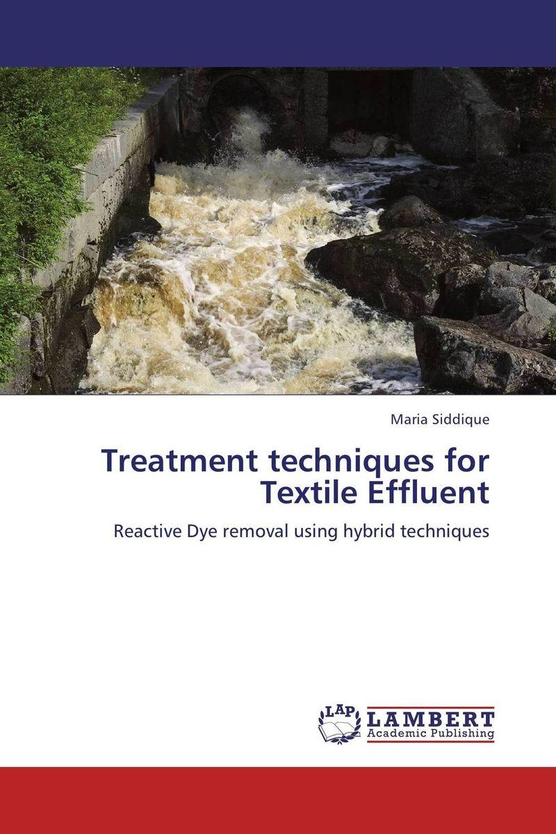 Treatment techniques for Textile Effluent persistent rhinitis treatment natural remedies for the treatment