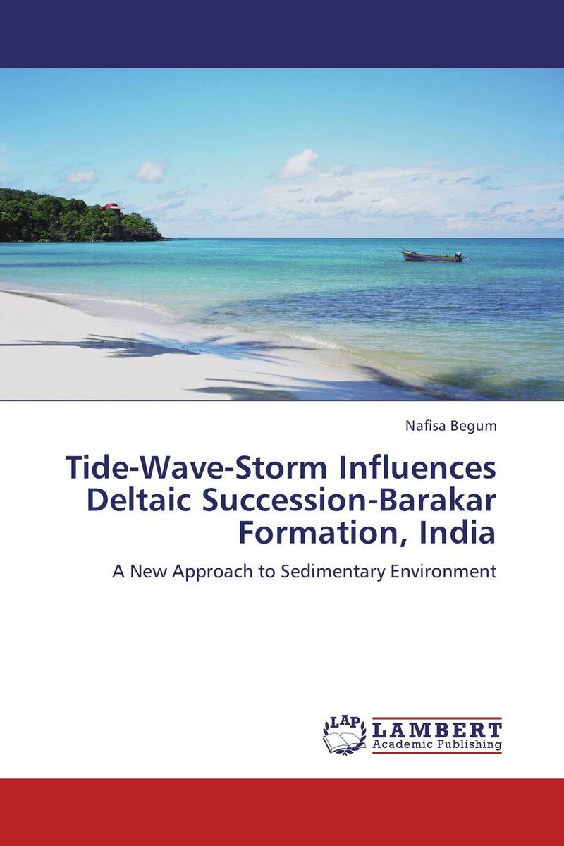 Tide-Wave-Storm Influences Deltaic Succession-Barakar Formation, India pastoralism and agriculture pennar basin india
