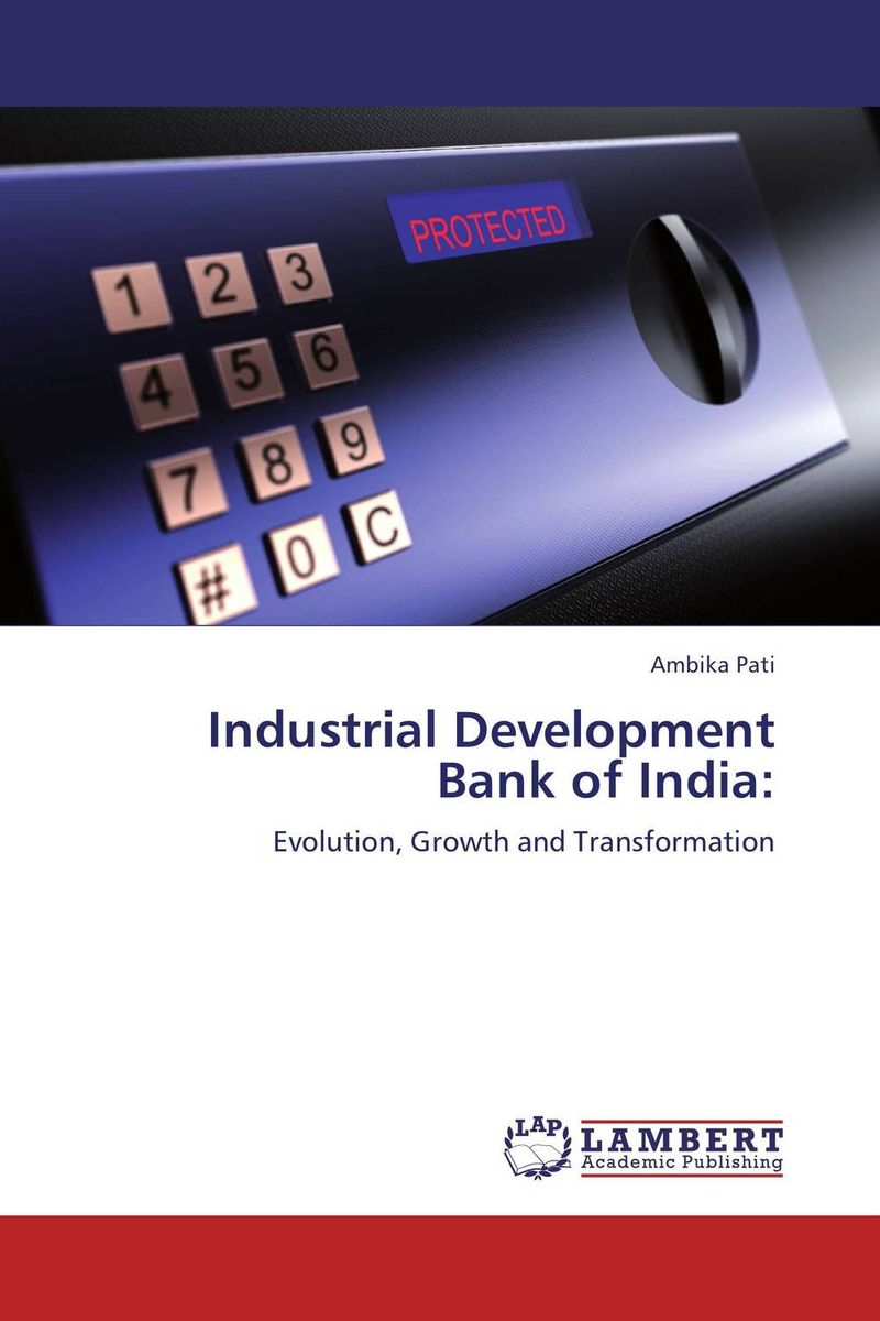 Industrial Development Bank of India: affair of state an
