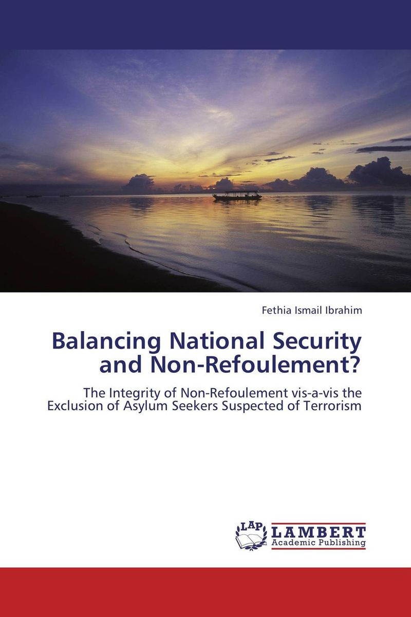 Balancing National Security and Non-Refoulement? islam between jihad and terrorism