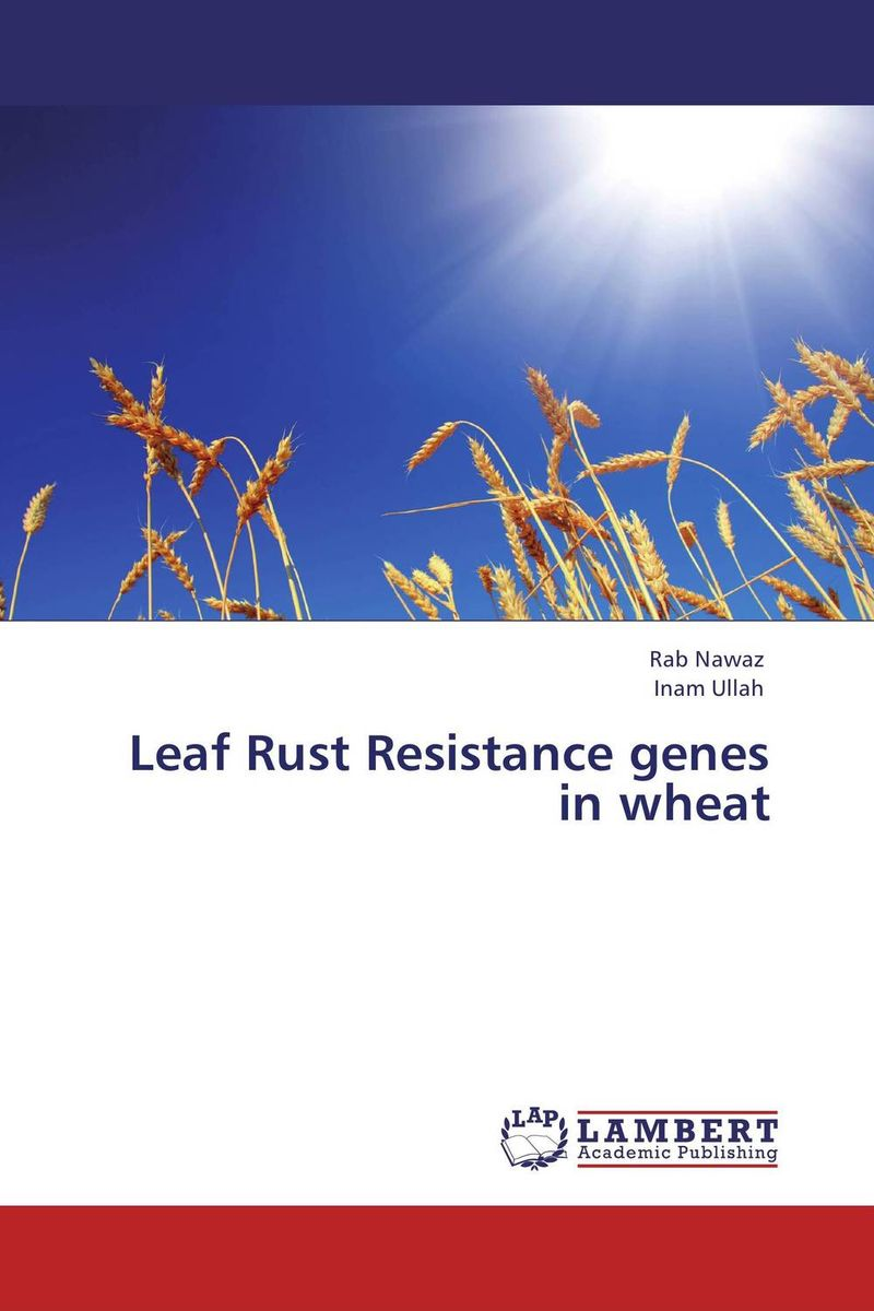 Leaf Rust Resistance genes in wheat genetic variation for stem rust resistance in spring wheat