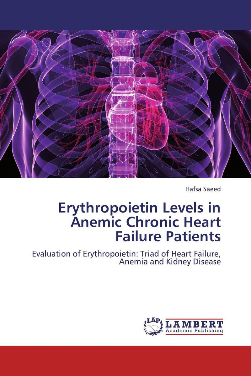 Erythropoietin Levels in Anemic Chronic Heart Failure Patients arvinder pal singh batra jeewandeep kaur and anil kumar pandey factors associated with breast cancer in amritsar region