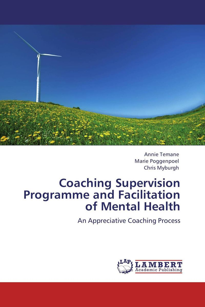 Coaching Supervision Programme and Facilitation of Mental Health allison j the business 2 0 advanced c1 student s book