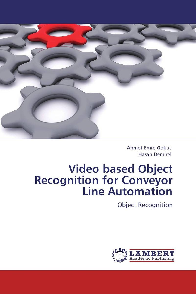 Video based Object Recognition for Conveyor Line Automation video object tracking