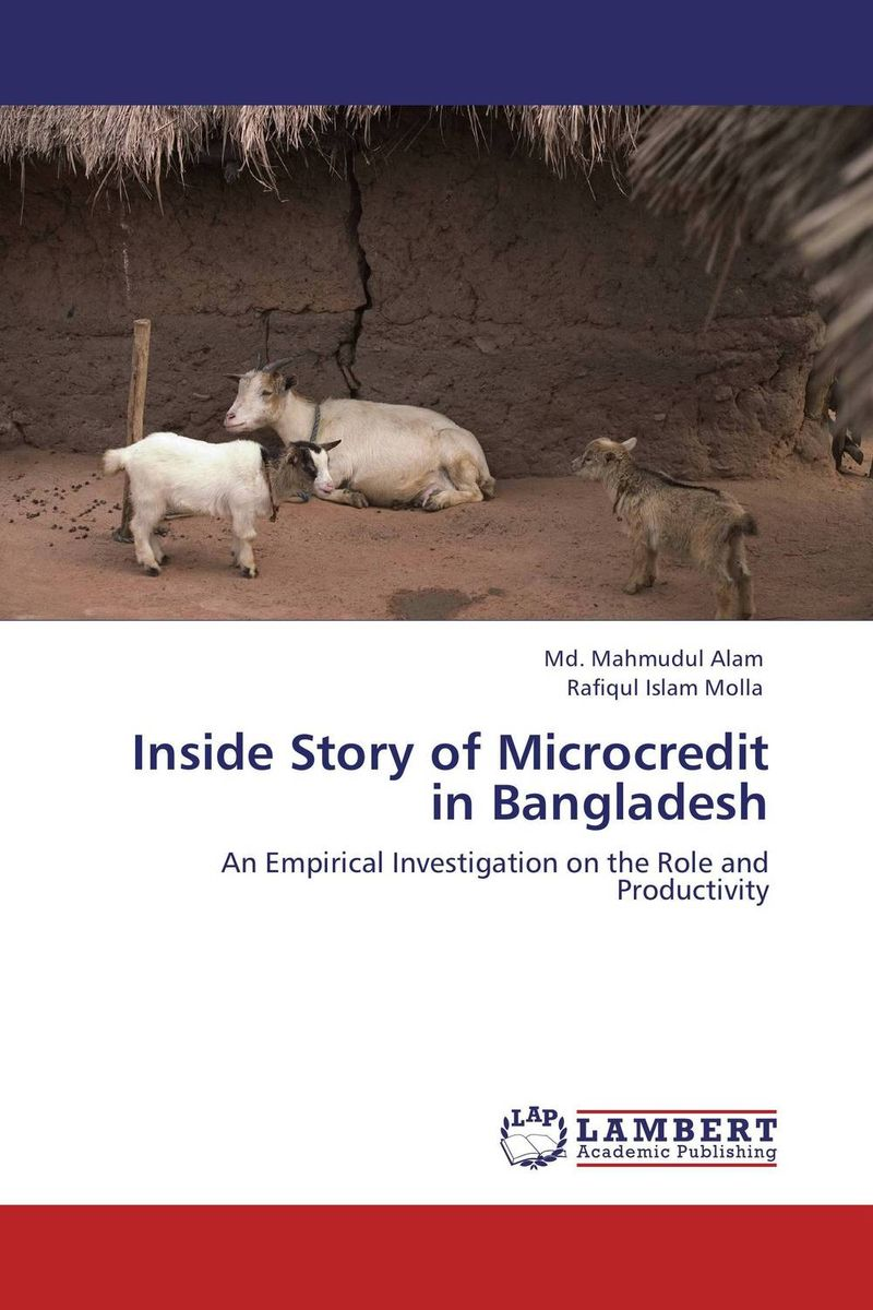 Inside Story of Microcredit in Bangladesh the borrowers