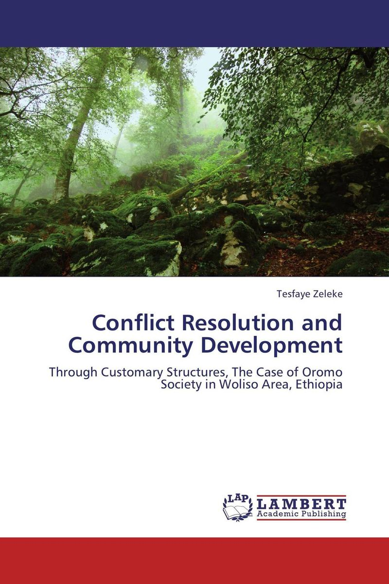 Conflict Resolution and Community Development folk media and cultural values among the igala