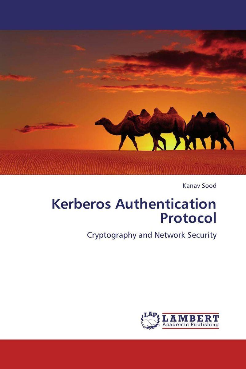 Kerberos Authentication Protocol smartphone based authentication