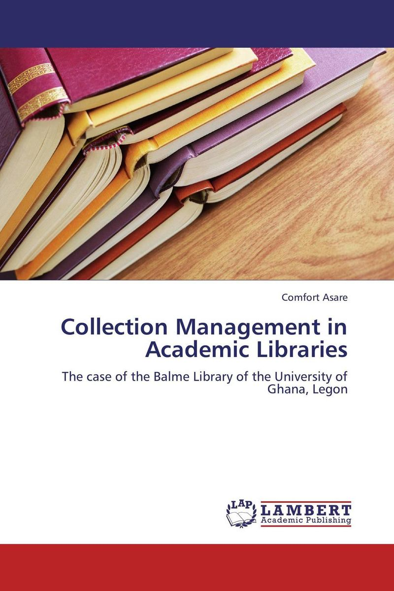 Collection Management in Academic Libraries a decision support tool for library book inventory management