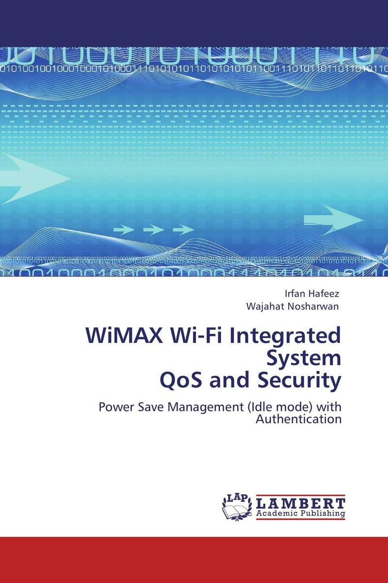 WiMAX Wi-Fi Integrated System  QoS and Security yuntab hd mini wifi ip camera wireless 960p network security camera home protection mobile remote camera