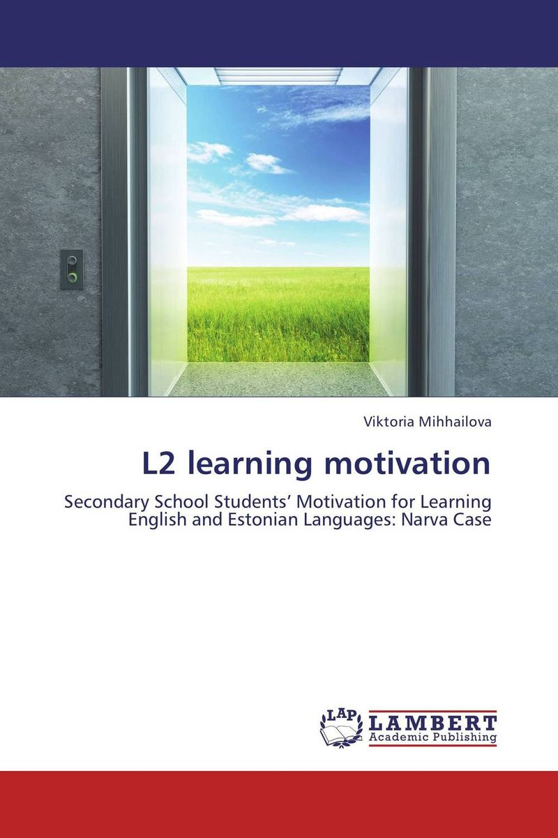 L2 learning motivation pso based evolutionary learning