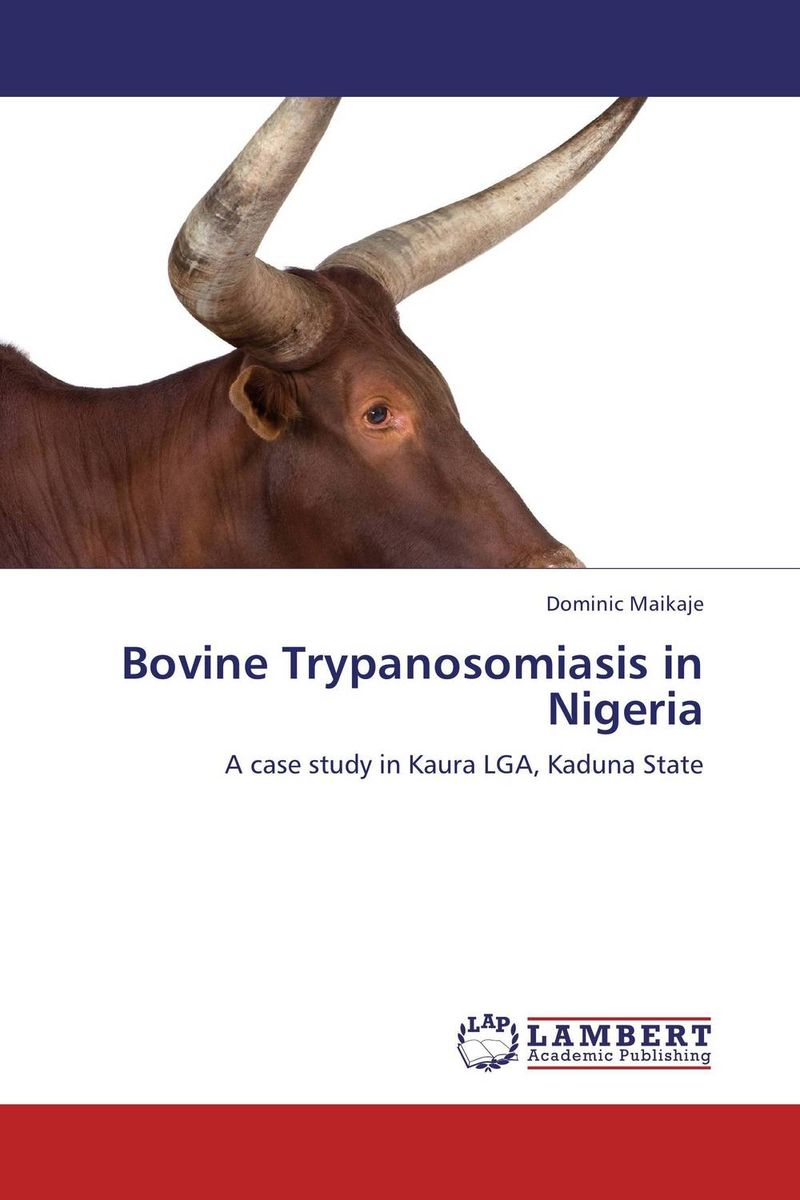Bovine Trypanosomiasis in Nigeria assessment of on street parking in lokoja nigeria