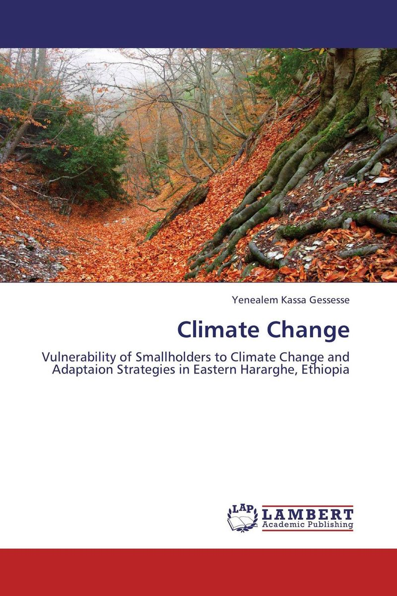Climate Change suh jude abenwi the economic impact of climate variability