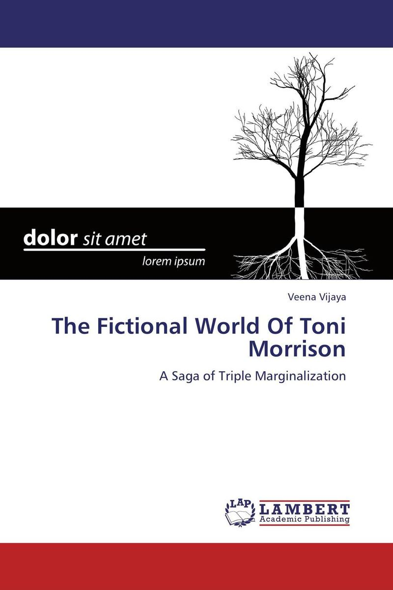 The Fictional World Of Toni Morrison the trouble with paradise
